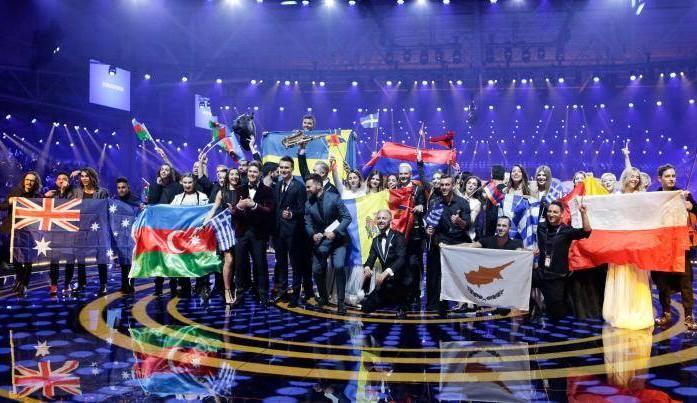 Photo of Crna Gora i Slovenija bez finala na Eurosongu
