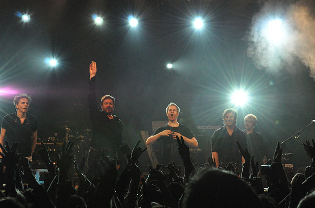 Photo of Grupa Duran Duran stiže u Zagreb!