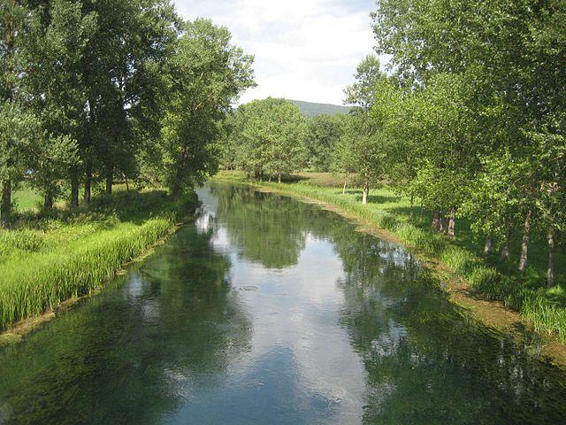 Photo of Dolina Gacke će prva u Hrvatskoj uzgajati losos!