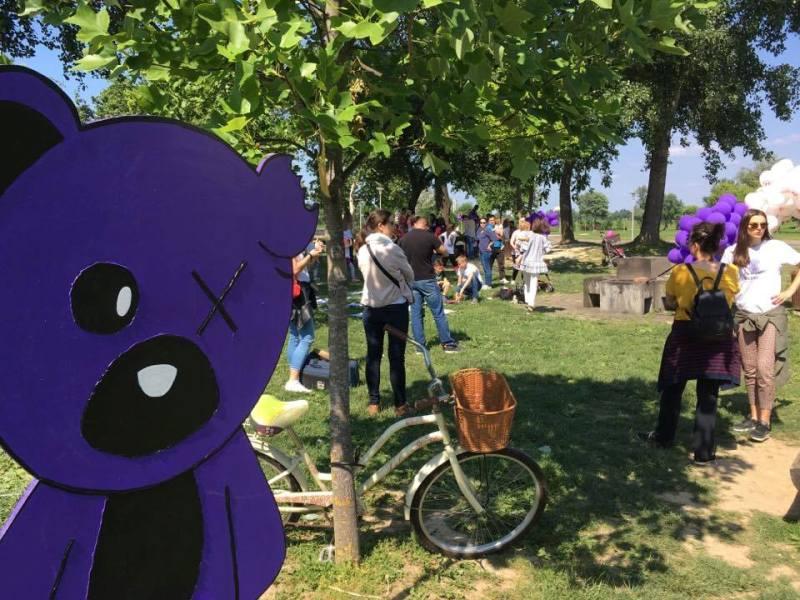 Photo of DAN ZA OBITELJ Hrabri telefon na Bundeku okupio brojnu djecu i roditelje
