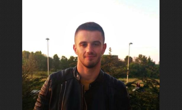 """Photo of Josip Župan (NL mladih Gospić): """"Vrijeme faraona i kraljeva više ne postoji"""""""