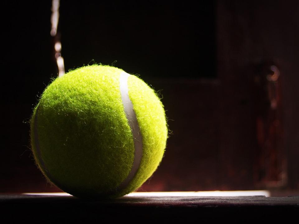 Photo of Recite STOP hrkanju uz pomoć teniske loptice!