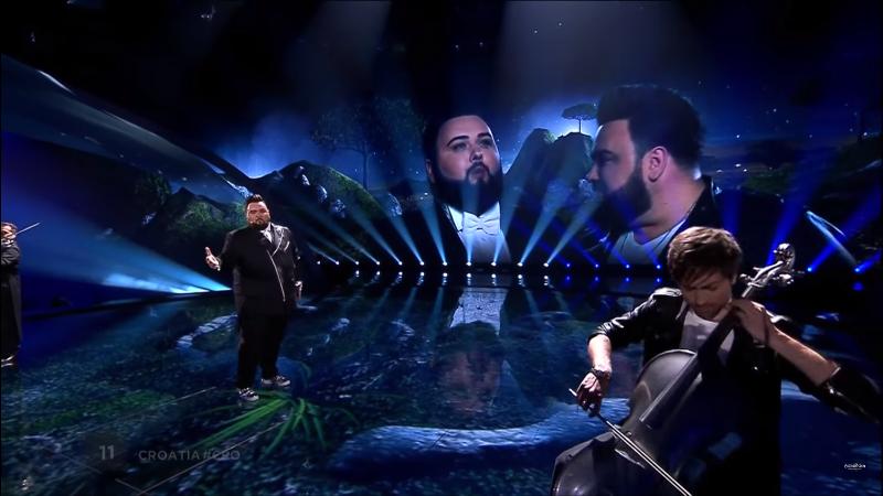 Photo of VIDEO Pogledajte Jacquesov nastup kojim je ušao u finale Eurosonga!