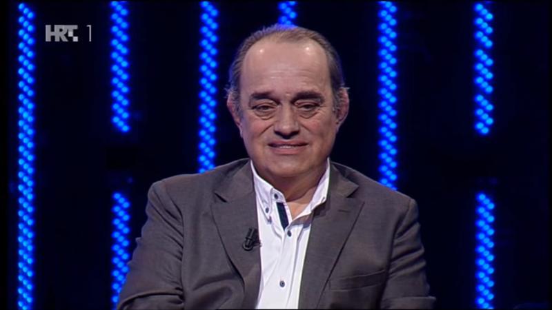 Photo of Preminuo je legendarni kvizaš Mirko Miočić