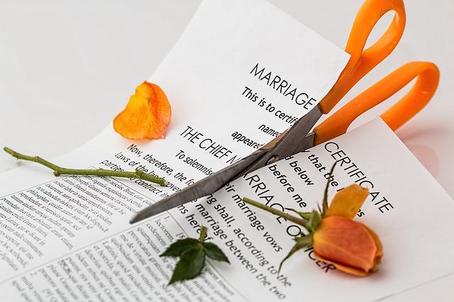 Photo of Stvari koje trebate znati o razvodu!