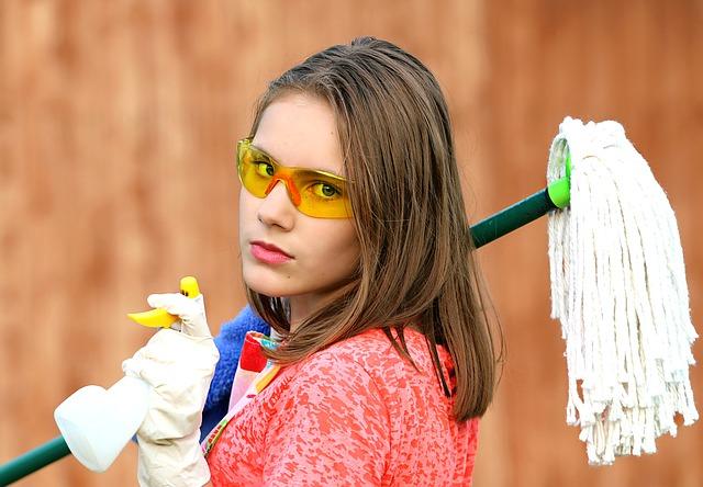 Photo of Jednostavna riješenja koja će vam olakšati svakodnevne kućanske poslove