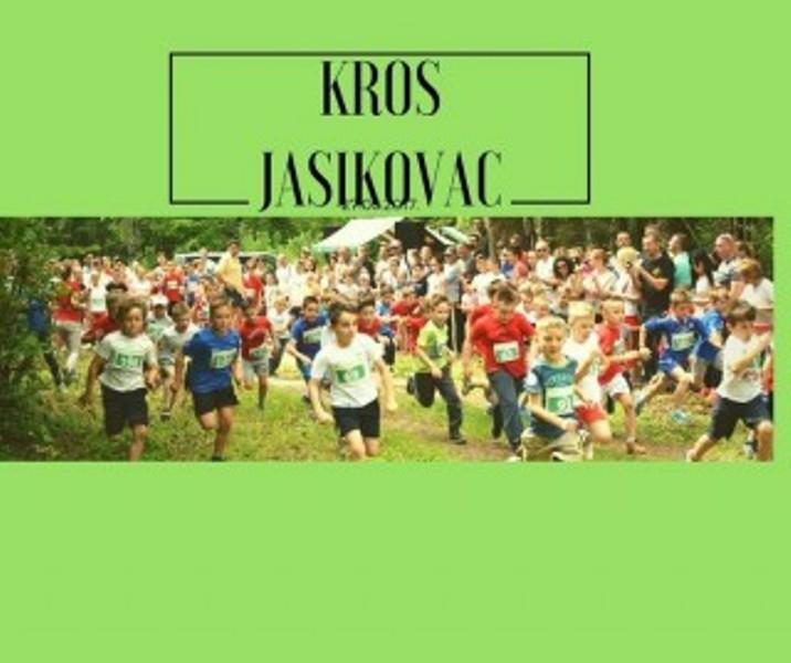 Photo of LEA sutra organizira Kros Jasikovac