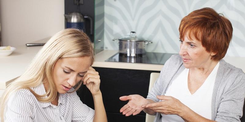 Photo of Muke po svekrvi: Kako osovojiti partnerovu majku i učiniti je prijateljicom