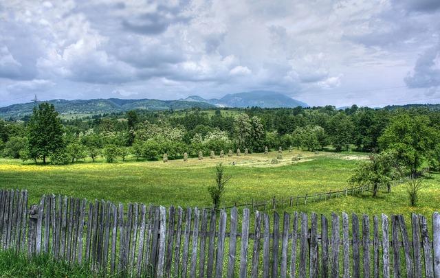 Photo of Čari i tajne starih plotova