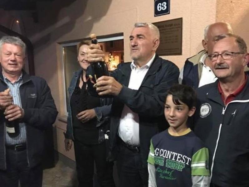 Photo of PRIVREMENI REZULTATI Kostelac ostaje gradonačelnik Otočca