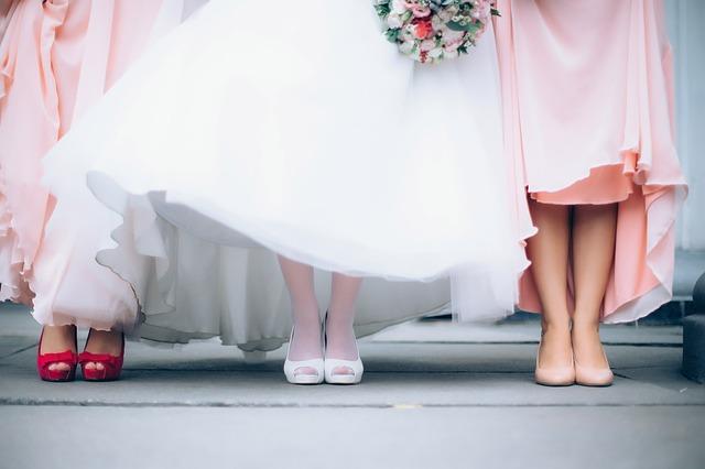 """Photo of """"Dress code"""" : Pravila odijevanja na vjenčanju"""