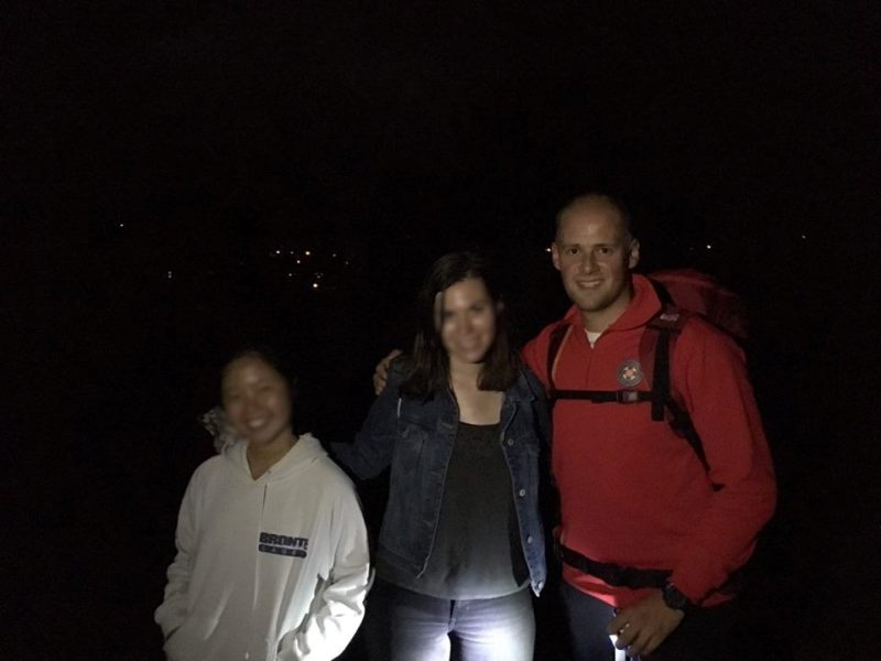 Photo of Gospićki HGSS spasio dvije djevojke izgubljene kod Korenice