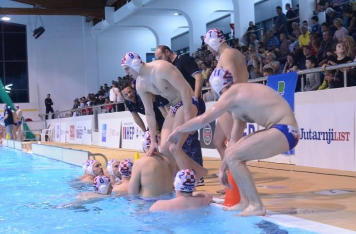 Photo of Hrvatska kreće u borbu za polufinale Svjetske lige