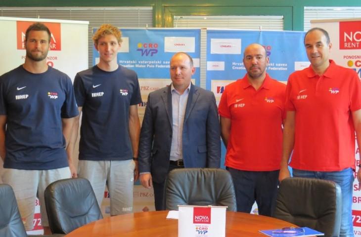 Photo of Vaterpolska reprezentacija odlazi na finale FINA Svjetske lige