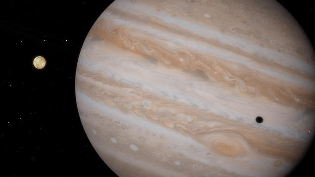 Photo of Jupiter je najstariji planet u Sunčevu sustavu