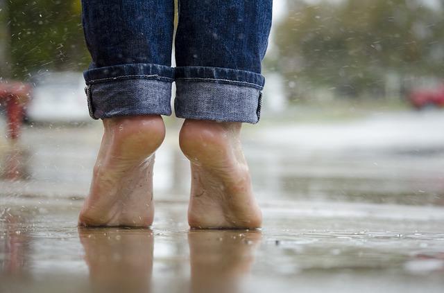 Photo of Navike koje štete vašim stopalima