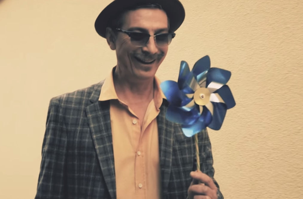 """Photo of Massimo Savić predstavlja spot za pjesmu """"Neka ti plove brodovi"""""""