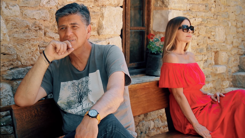 """Photo of Klapa Rišpet predstavlja spot za pjesmu """"Šta mi ljube hoćeš kazat"""""""