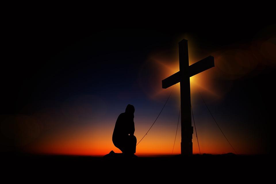 Photo of Vi ovako molite: »Oče naš…«