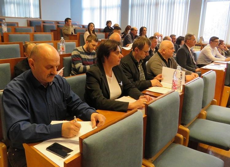 Photo of U utorak će biti konstituirano novo Vijeće Grada Gospića