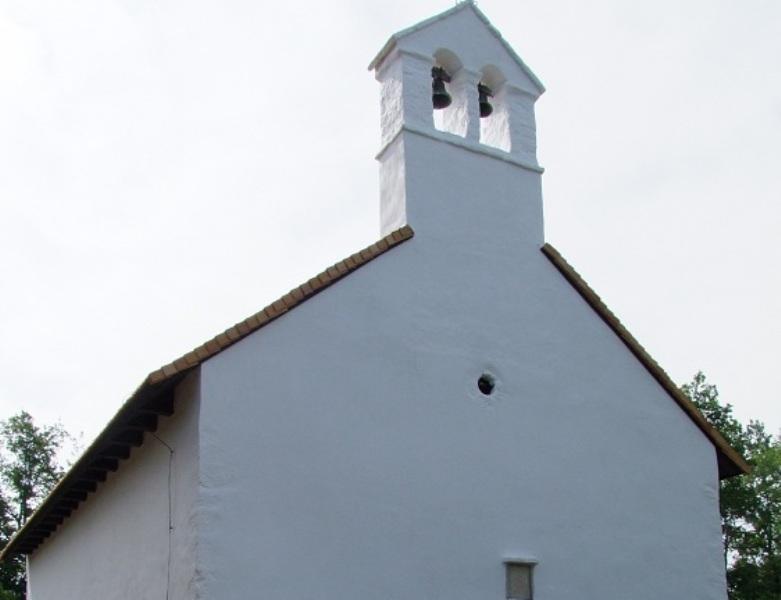Photo of Završeni su radovi na crkvi Sv. Duha u Mušaluku