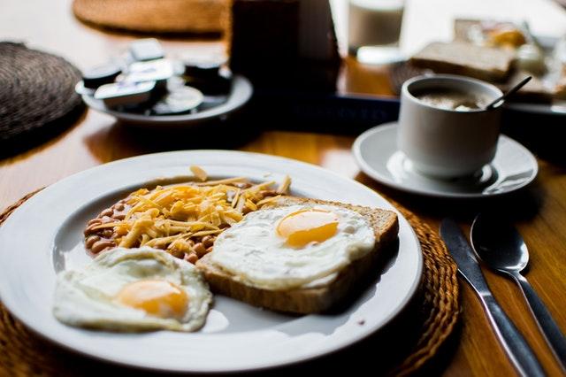Photo of Ova hrana daje energiju poput šalice kave