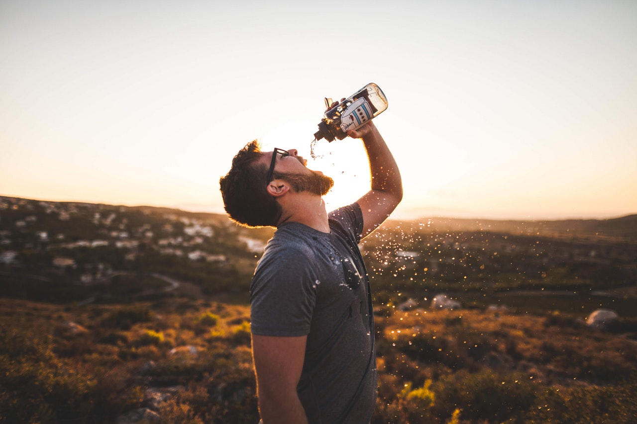 Photo of Koliko vode trebamo piti u ljetnim mjesecima?