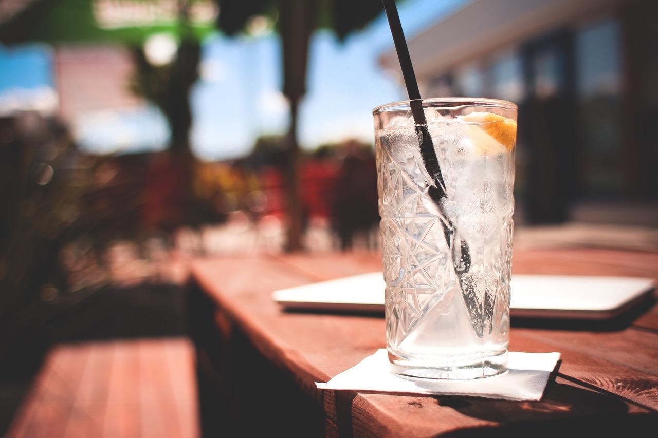 Photo of Zašto ne bismo trebali piti hladnu vodu za vrijeme velikih vrućina?