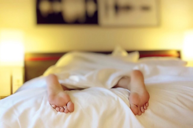 Photo of Rashladite spavaću sobu uz ove trikove