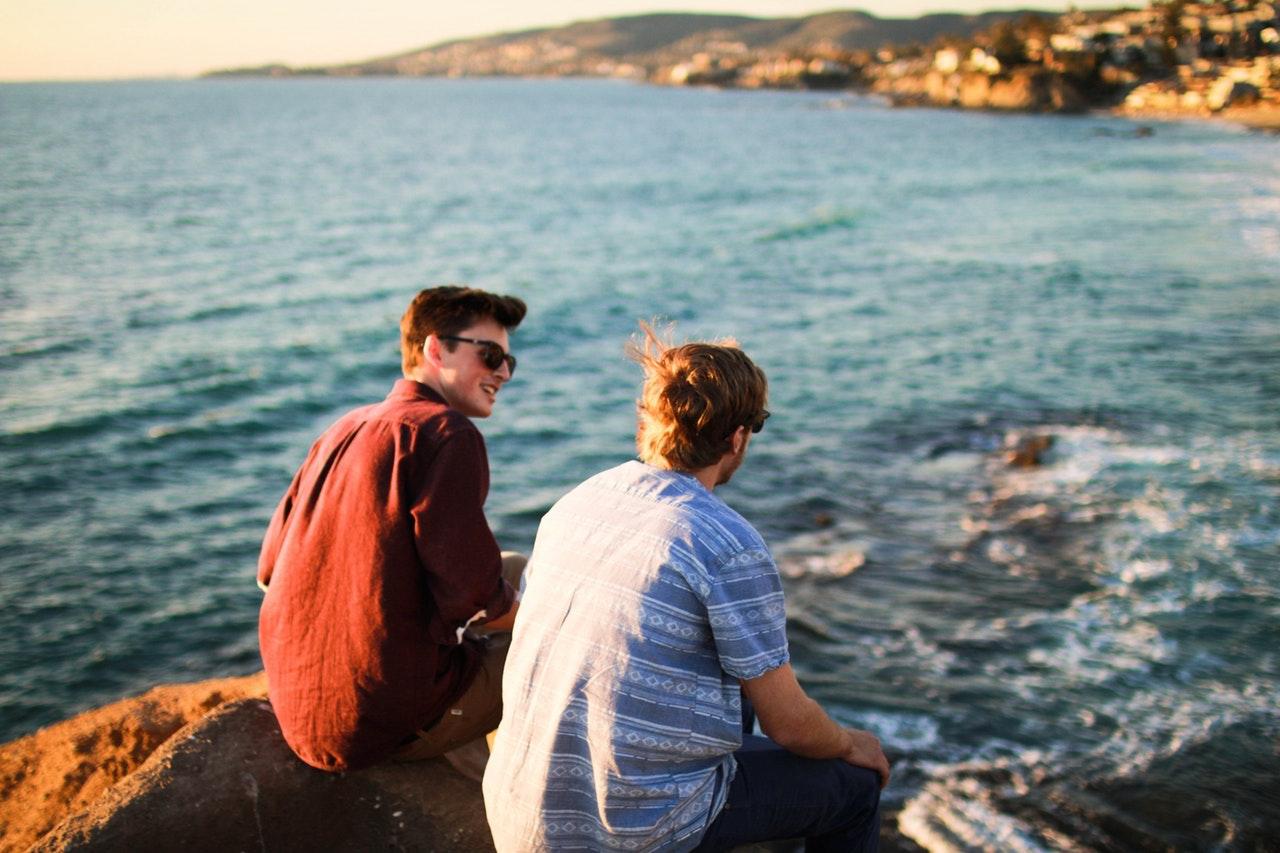 Photo of Kako uspostaviti dijalog s nepoznatim osobama?