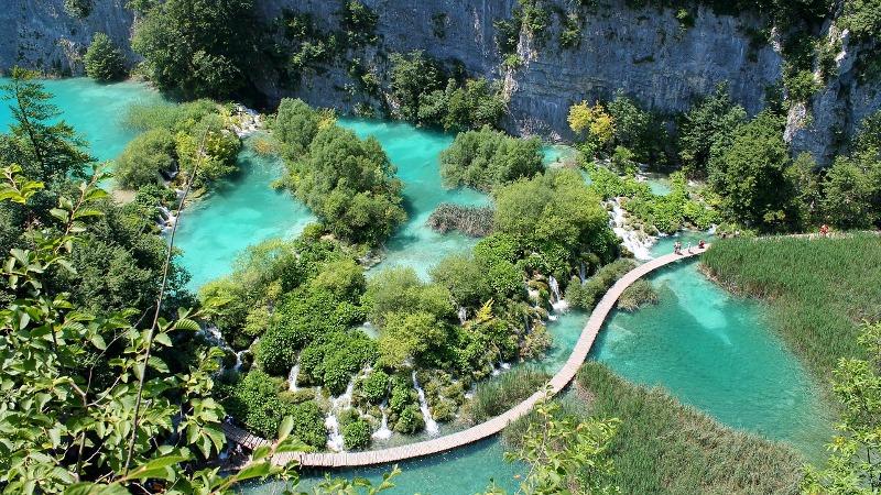 Photo of 5 do 12 za spas Nacionalnog parka Plitvička jezera