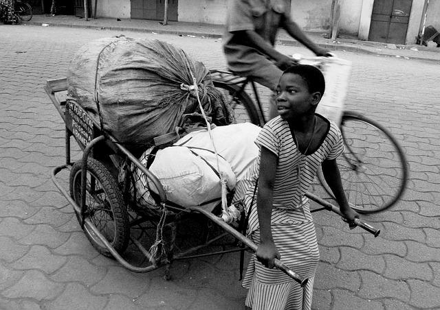 Photo of Svjetski je dan borbe protiv dječjeg rada
