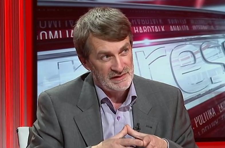 """Photo of EKSKLUZIVNO Ivica Relković komentirao lokalne izbore u Lici: """"U Gospiću će biti jednako neizvjesno kao i zadnji put!"""""""