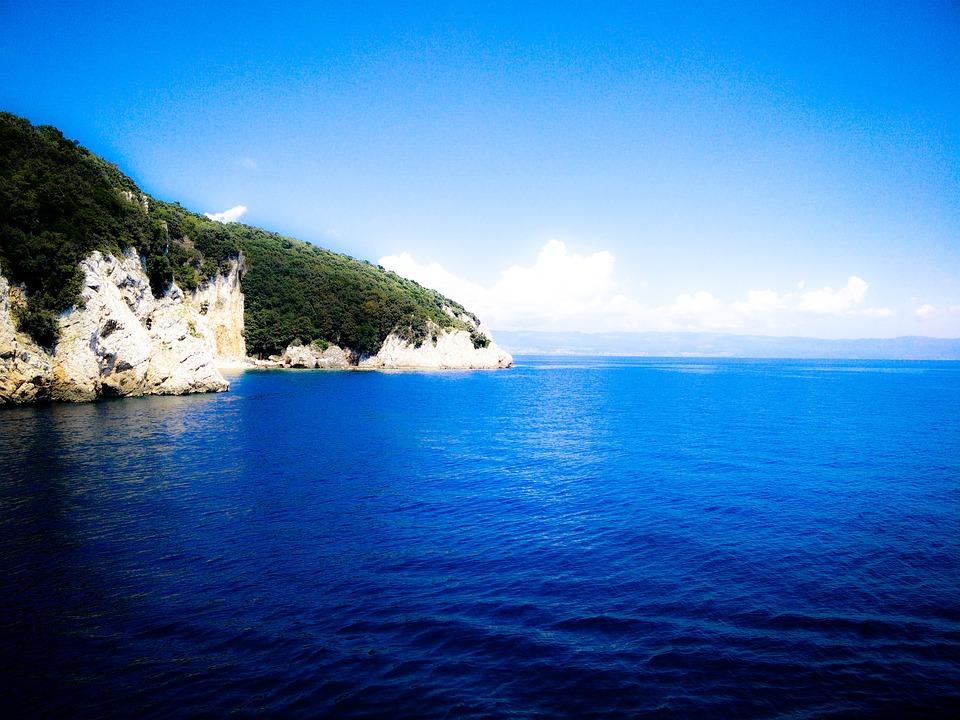 Photo of Jeste li znali da je Cres uz otok Krk najveći hrvatski otok?
