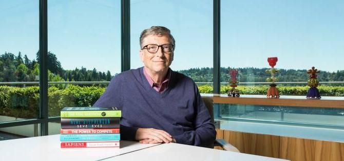 Photo of Predviđanja Billa Gatesa koja su se obistinila