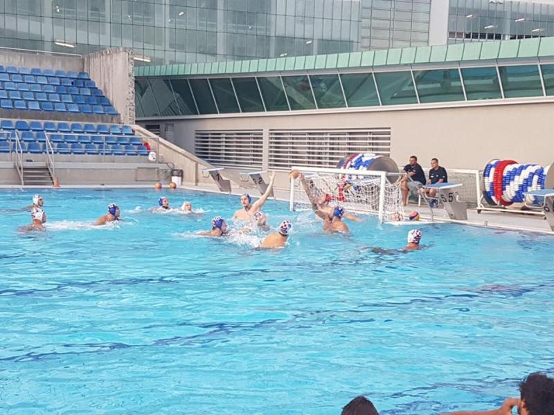 Photo of Hrvatska vaterpolska reprezentacija otputovala na turnir u Siracusu