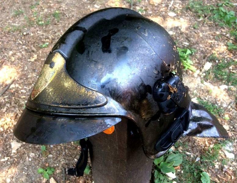 Photo of Hrabri vatrogasci koji su ugasili požar na Jelenovcu oduševili objavom na Facebooku