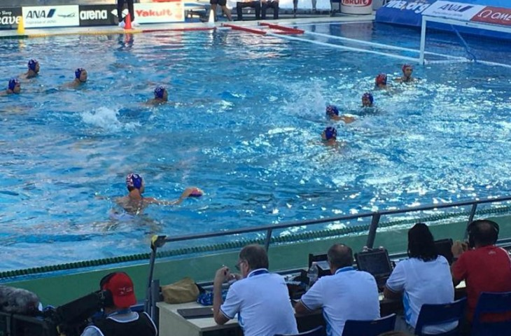 Photo of Barakude fenomenalnom igrom u polufinalu nadjačale Srbiju