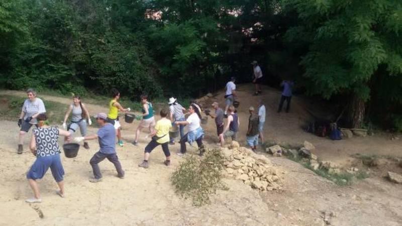 Photo of Vrhunac volonterske sezone na bosanskim piramidama