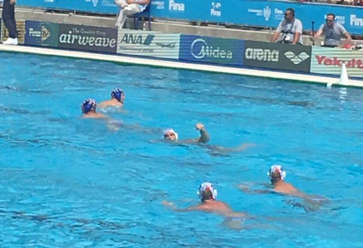 Photo of U neizvjesnoj utakmici Barakude ipak potopile Rusiju