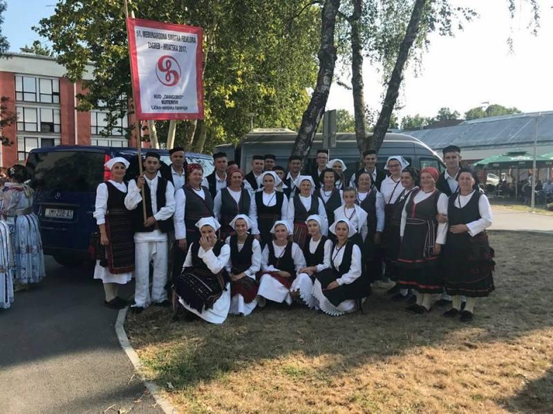 Photo of KUD Dangubice iz Kutereva večeras će pokazati pjesme i plesove svoga kraja na Međunarodnoj smotri folklora u Zagrebu!