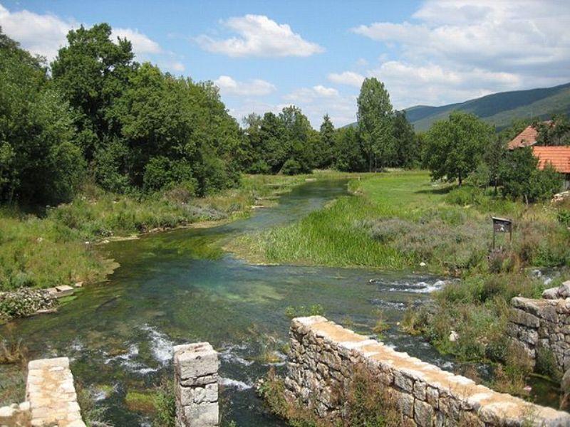 Photo of TJEDAN OTOČCA 7 razloga zbog kojih biste trebali posjetiti Otočac i dolinu rijeke Gacke