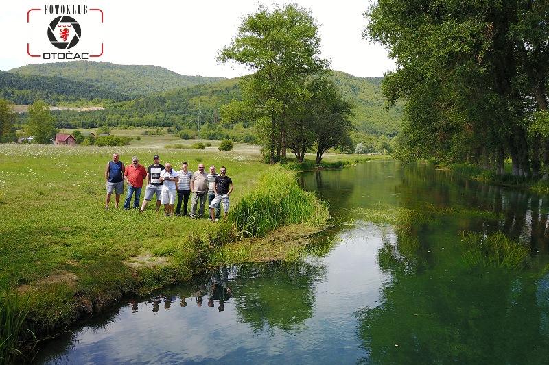 Photo of Fotoklub Otočac proslavio svoj prvi rođendan!