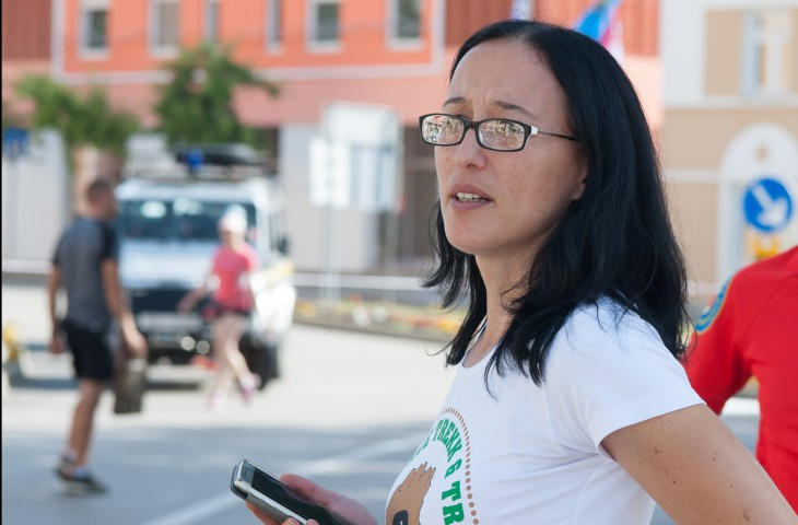 """Photo of Katarina Milković otkriva razlog odlaska iz Hrvatske: """"Nisam htjela dozvoliti HDZ-u da ulazi u moju privatnost"""""""