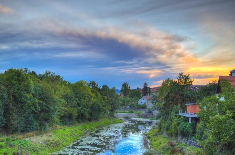 Photo of TJEDAN GOSPIĆA Gdje su nestala kupališta i mlinovi s rijeke Novčice?