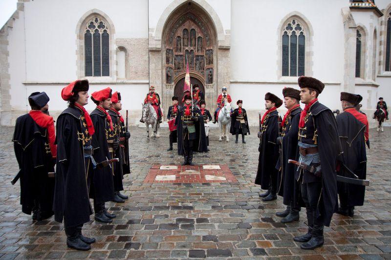 Photo of Kravat pukovnija poziva građane na vojno-povijesne igre povodom DANA KRAVAT PUKOVNIJE