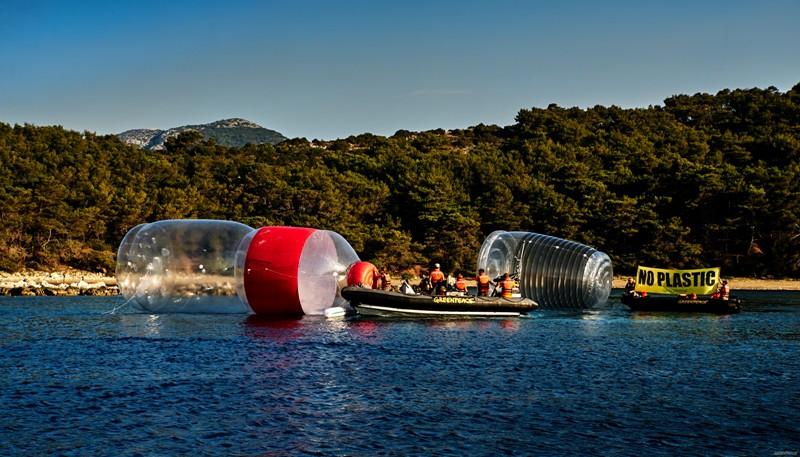 Photo of Jadranski otoci guše se u plastici