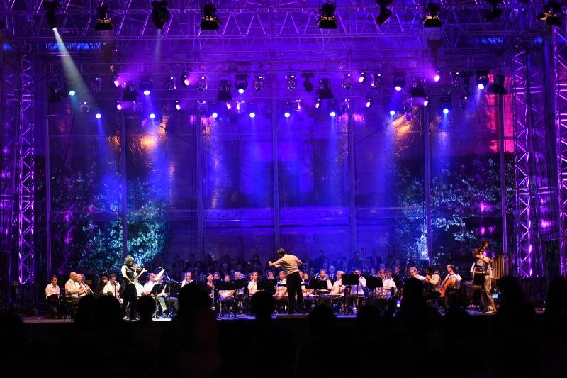 Photo of Slavna kantata Carmina Burana na Festivalu Zagreb Classic