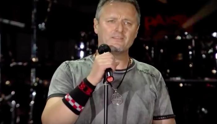 Photo of Marko Perković Thompson 5. kolovoza nastupa u Slunju!