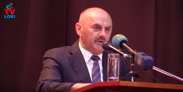 Photo of Gradonačelnik Starčević održao govor budućnosti za Dan Gospića